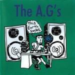 The A.G's - This Earth Sucks