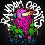 random orbits - heart attacks