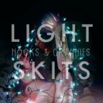 light skits - nooks and crannies