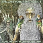 The Last March of the Ents - The Silent Mouth