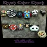 BoSoGa - Ehyeh Asher Ehyeh