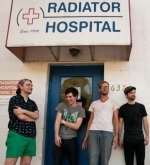 radiatorhospital-band