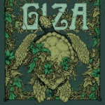 Giza - I am the ocean, I am the sea
