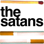 The Satans - The Satans - cover