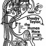 Shooby Taylor – The Human Horn