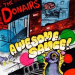 The Donairs Awesome Sauce