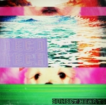 Sunset Hearts EP