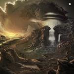 Judd Madden - Waterfall II - cover