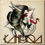 Kahbra EP