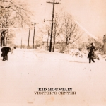 Kid Mountain - Visitor's Center