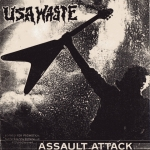 USA Waste-AA