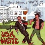 USA Waste-DefiantAnthems