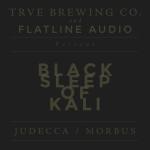 Black Sleep of Kali - Judecca-Morbus
