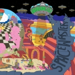 SpaceWaster - BADABINGUS! - cover