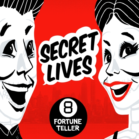 Secret Lives – Fortune Teller