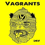 Vagrants - Smear - cover