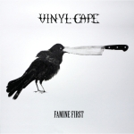Vinyl Cape-FF