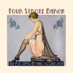 Four Stroke Baron - King Radio - cover