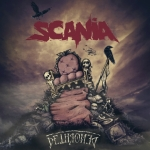 SCANIA - Dethroned