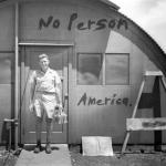 No Person - America. - cover
