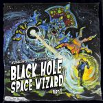 Howling Giant – Black Hole Space Wizard, Part 1