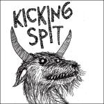 kickingspitcover