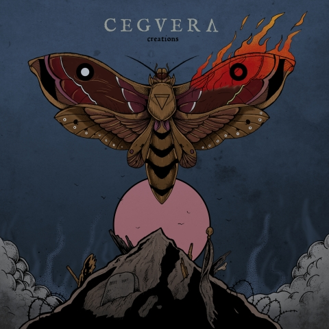 Cegvera – Creations