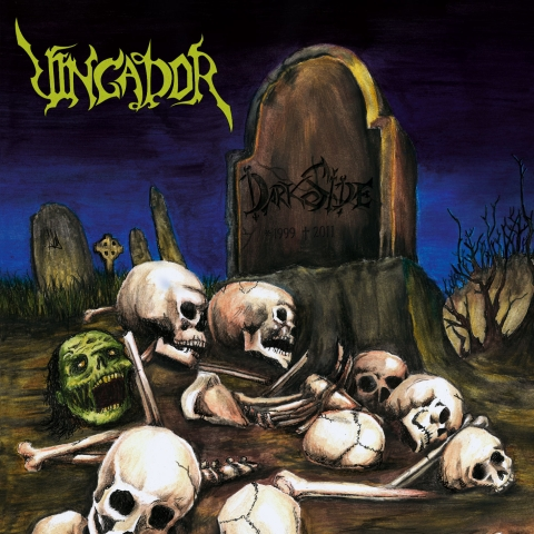 Vingador – Dark Side