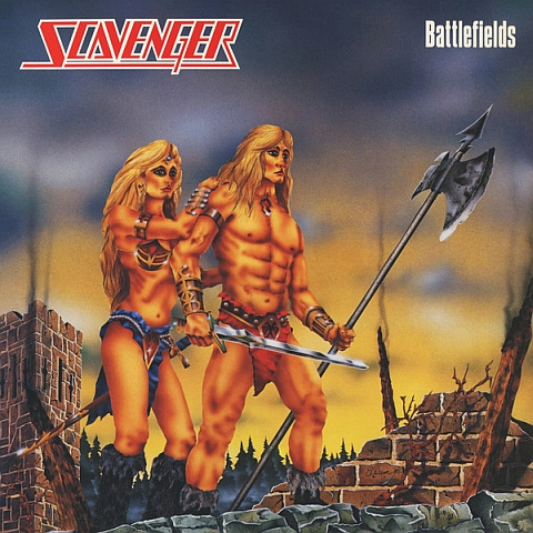 Scavenger – Battlefields